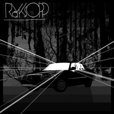 Running To The Sea - Röyksopp feat. Susanne Sundfor
