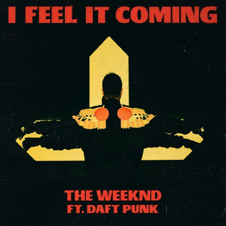 I Feel It Coming - The Weeknd feat. Daft Punk